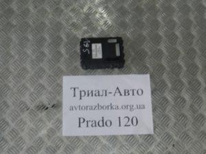 Датчик ускорения на PRADO 120 2003 — 2009 г.в.
