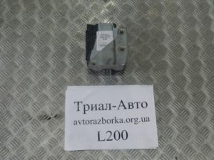 Блок управления АКПП на L200 2006-2012 г.в.