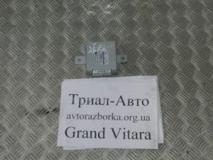 Блок управления коробкой автомат на Grand Vitara 2006-2013 г.в.