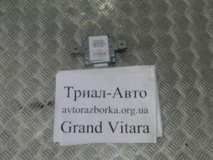 Блок управления раздаткой на Grand Vitara 2006-2013 г.в.