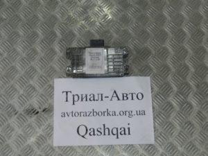 Блок управления коробкой автомат на Qashqai 2007-2013 г.в.