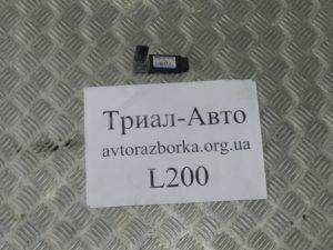 Блок управления противоугонной системы на L200 2006-2012 г.в.