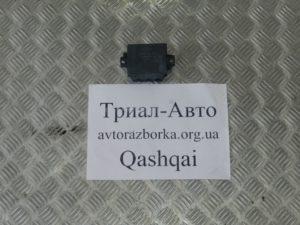 Блок управления полным приводом на Qashqai 2007-2013 г.в.