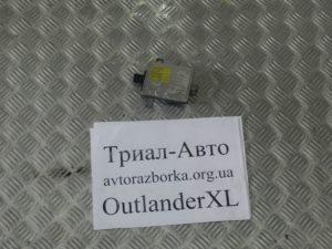 Блок розжига фар на Outlander XL 2006-2012 г.в.