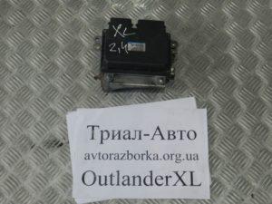 Блок управления двигателем комплект на Outlander XL 2006-2012 г.в.