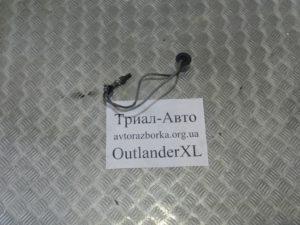 Лямбда зонд на Outlander XL 2006-2012 г.в.
