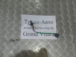Лямбда зонд на Grand Vitara 2006-2013 г.в.