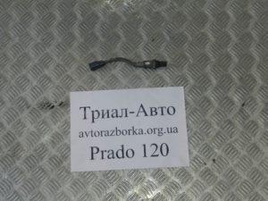 Лямбда зонд  на PRADO 120 2003 — 2009 г.в.