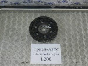 Маховик 1120A130 на L200 2006-2012 г.в.