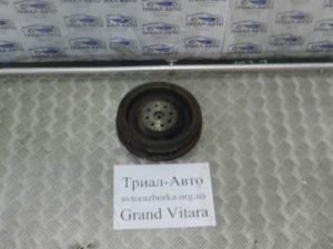 Маховик на Grand Vitara 2006-2013 г.в.