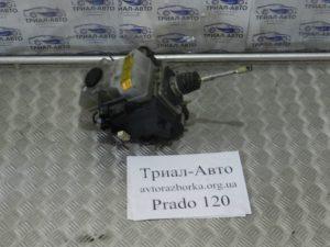 Модуль ABS всборе на PRADO 120 2003 — 2009 г.в.