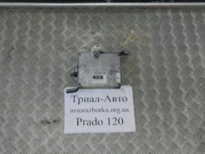 Блок управления двигателем голый на PRADO 120 2003 — 2009 г.в.