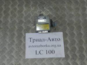 Датчик положения кузова на Land Cruiser 100 1998 — 2006 г.в.