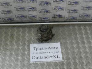 Генератор на Outlander XL 2006-2012 г.в.