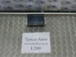 Монитор большой на L200 2006-2012 г.в.