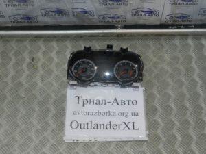 Приборная панель на Outlander XL 2006-2012 г.в.