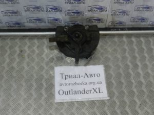 Кулак поворотный на Outlander XL 2006-2012 г.в.
