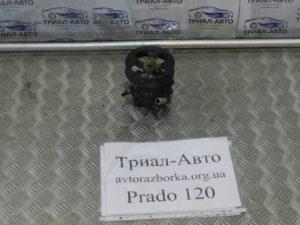 Насос гидроусилителя дизель 3,0 на PRADO 120 2003 — 2009 г.в.