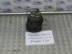 Пневмоподушка на PRADO 120 2003 — 2009 г.в.