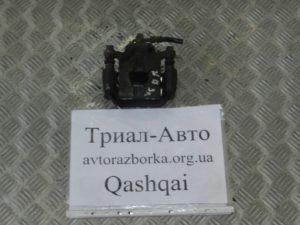 Суппорт задний на Qashqai 2007-2013 г.в.