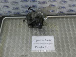 Турбина 3,0 дизель на PRADO 120 2003 — 2009 г.в.