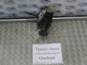 Раздатка на Qashqai 2007-2013 г.в.