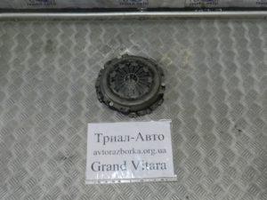 Корзина сцепления на Grand Vitara 2006-2013 г.в.