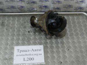 Редуктор задний 3501A106 на L200 2006-2012 г.в.