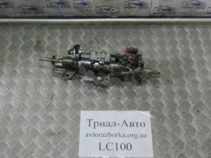 Рулевая колонка на Land Cruiser 100 1998 — 2006 г.в.