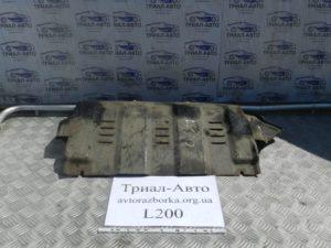 Защита двигателя 5370A414 на L200 2006-2012 г.в.