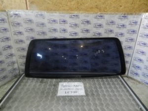 Стекло крышки багажника на Land Cruiser 100 1998 — 2006 г.в.