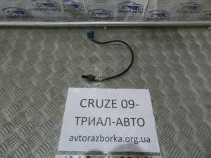 Лямбда зонд на Cruze 2009-2016 г.в.