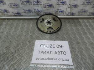 Маховик под автомат на Cruze 2009-2016 г.в.