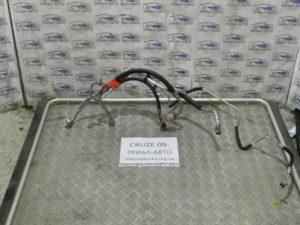 Трубка кондиционера на Cruze 2009-2016 г.в.
