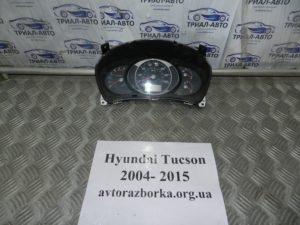 Приборная панель на Tucson 2004-2012 г.в.