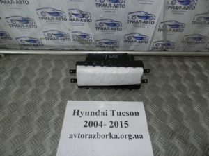 Подушка безопасности пассажира на Tucson 2004-2012 г.в.