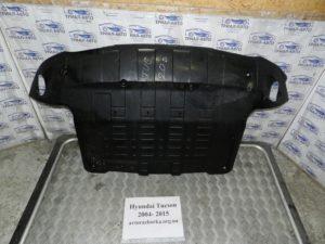 Защита двигателя на Tucson 2004-2012 г.в.