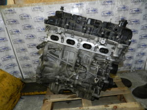 Двигатель 2,4 J24B на Grand Vitara 2006-2013 г.в.