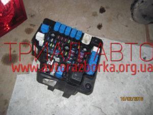 Блок предохранителей двигателя на Santa Fe 2006-2012 г.в.