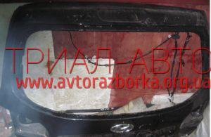 Крышка багажника голая на Santa Fe 2006-2012 г.в.