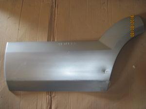 Накладка двери задняя левая  на PRADO 120 2003 — 2009 г.в.
