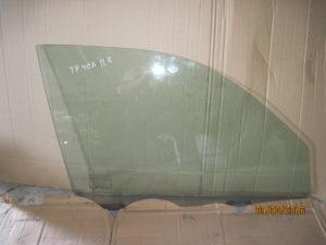 Стекло боковое переднее правое на PRADO 120 2003 — 2009 г.в.