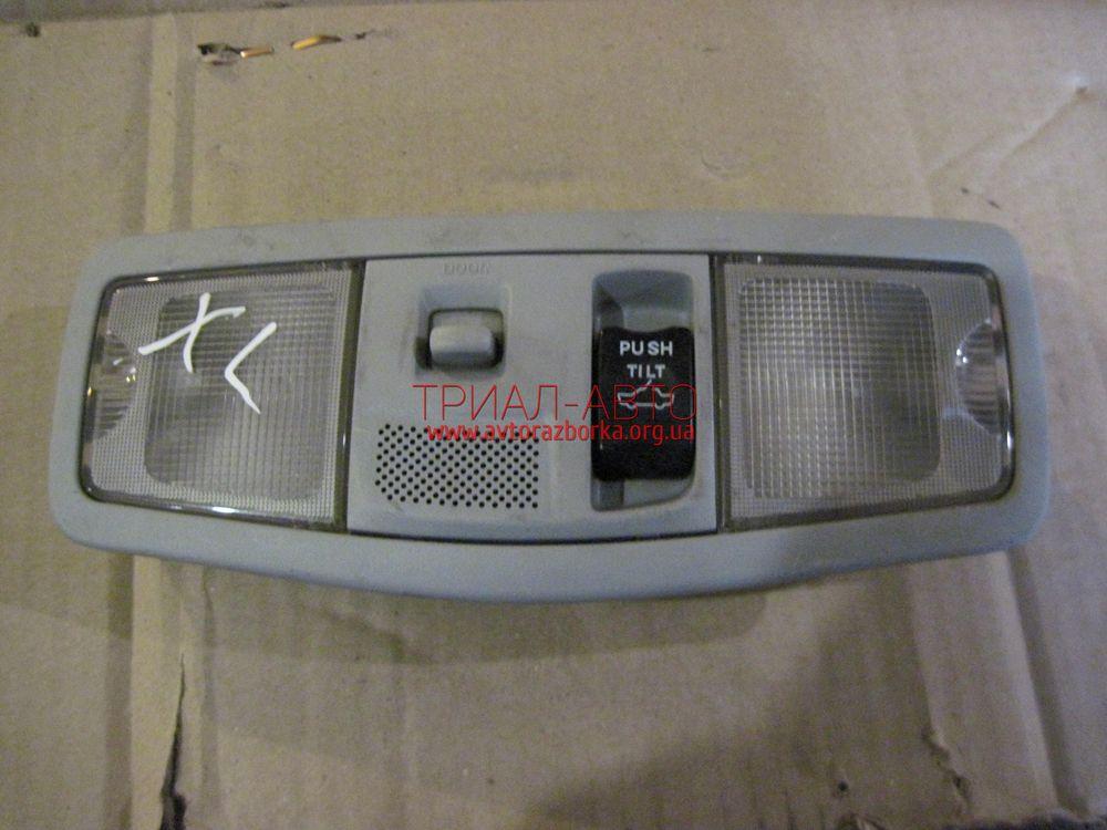 Плафон салона передний на Outlander XL 2006-2012 г.в.