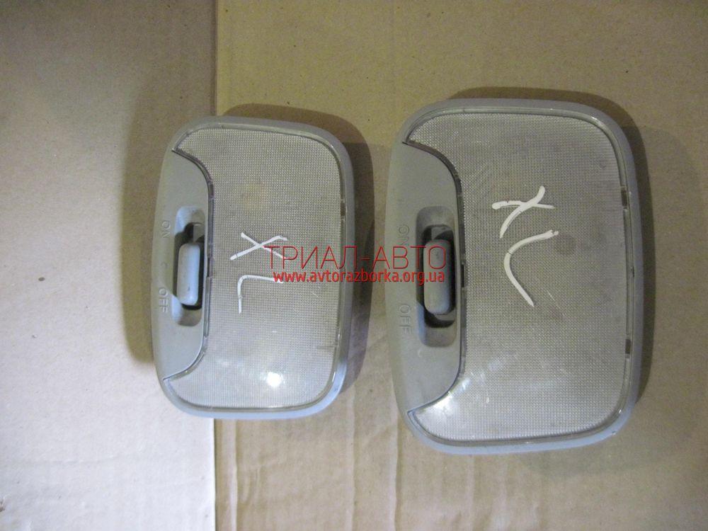 Плафон салона задний на Outlander XL 2006-2012 г.в.