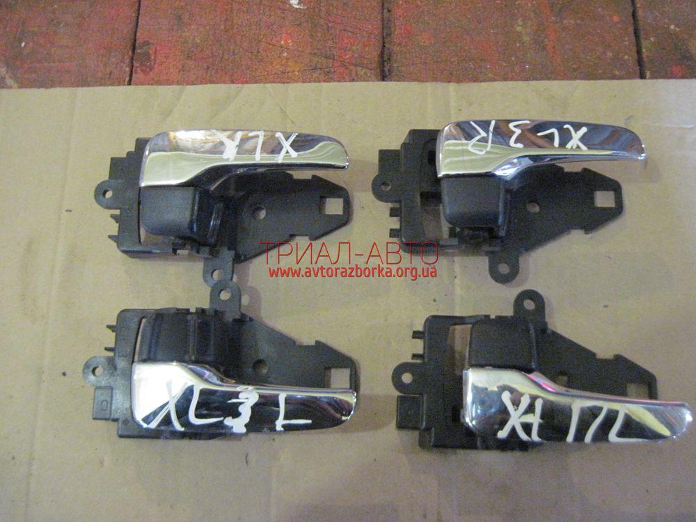 Ручка двери внутренняя на Outlander XL 2006-2012 г.в.