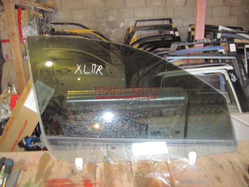 Стекло боковое переднее на Outlander XL 2006-2012 г.в.