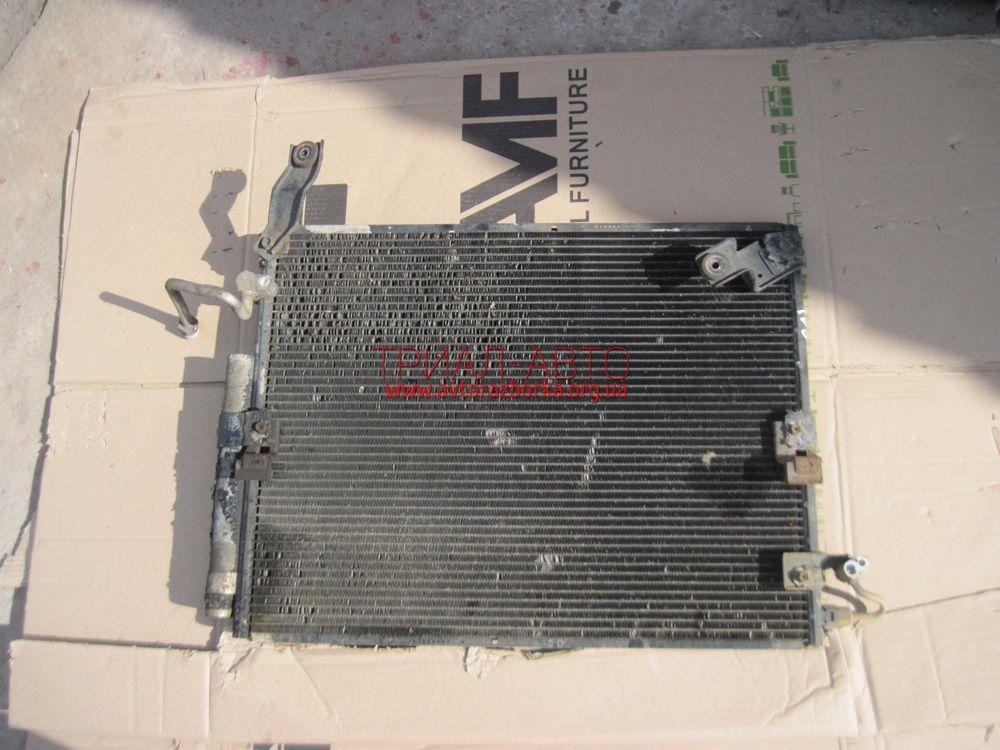 Радиатор кондиционера на Land Cruiser 100 1998 — 2006 г.в.