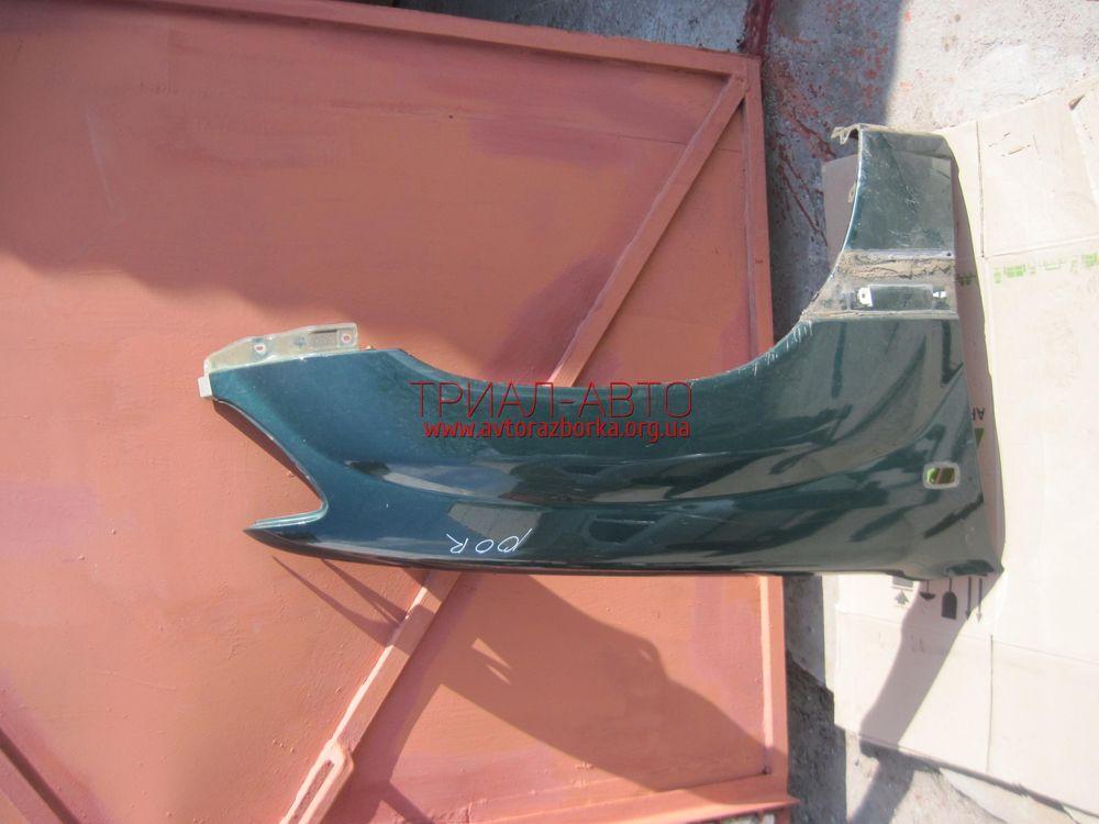 Крыло на Land Cruiser 100 1998 — 2006 г.в.