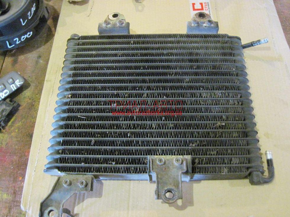Радиатор коробки на Land Cruiser 100 1998 — 2006 г.в.