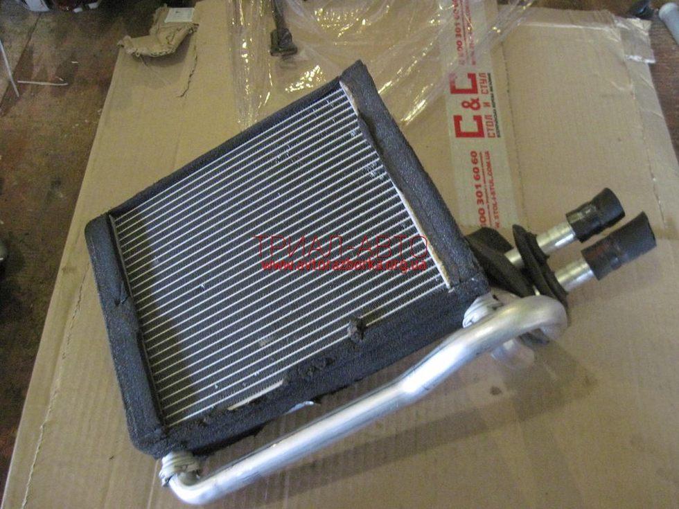 Радиатор печки на Land Cruiser 100 1998 — 2006 г.в.